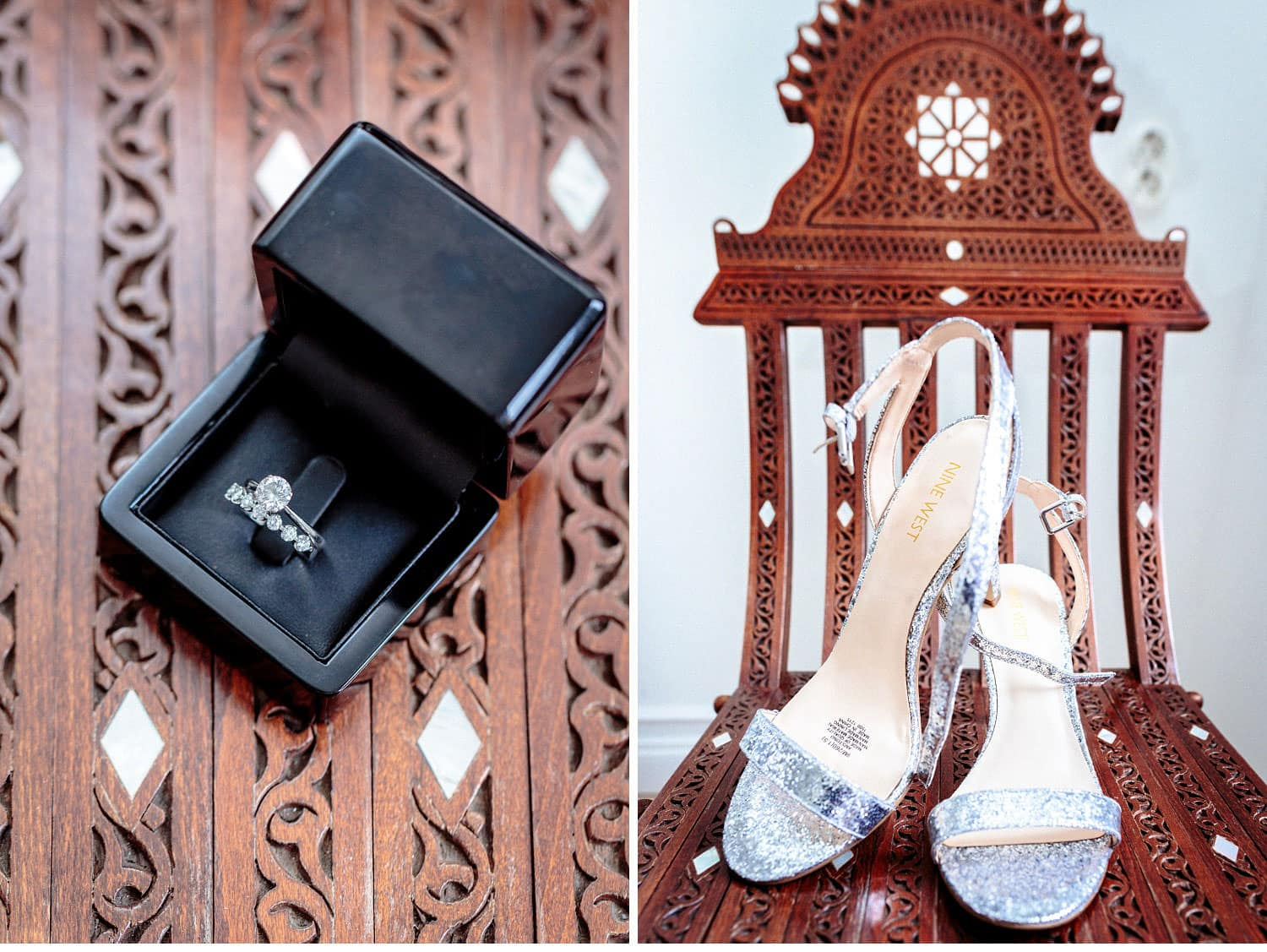 lina jamil 79 - Lina & Jamil wedding
