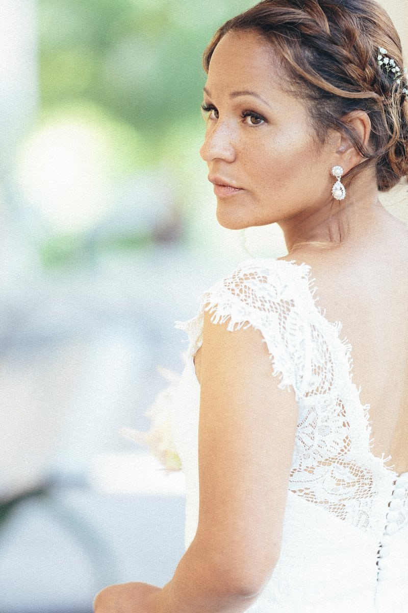 linnea gilliam wedding portrait - Home