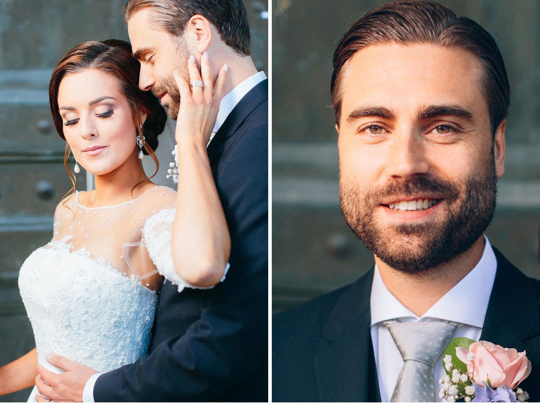alina tom uppsala brollop kerrouphotography 213 - Alina & Tom wedding