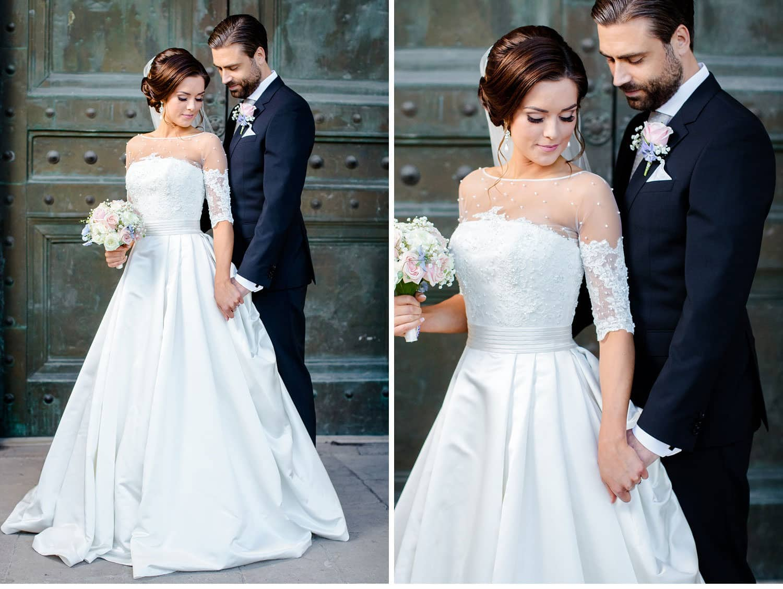 alina tom uppsala brollop kerrouphotography 226 - Alina & Tom wedding