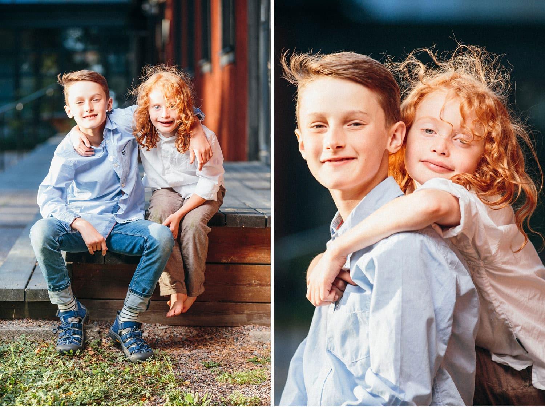 family session uppsala familjefotografering barn sweden kerrouphotography 14 - Loving family portrait, family-session