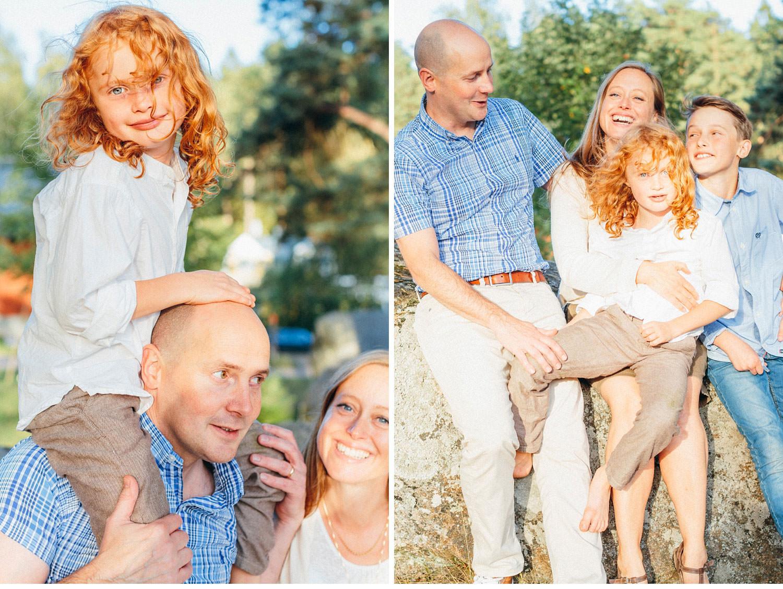 family session uppsala familjefotografering barn sweden kerrouphotography 18 - Loving family portrait, family-session