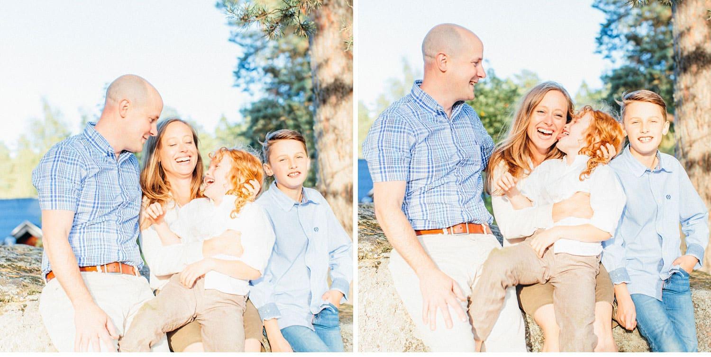 family session uppsala familjefotografering barn sweden kerrouphotography 19 - Loving family portrait, family-session
