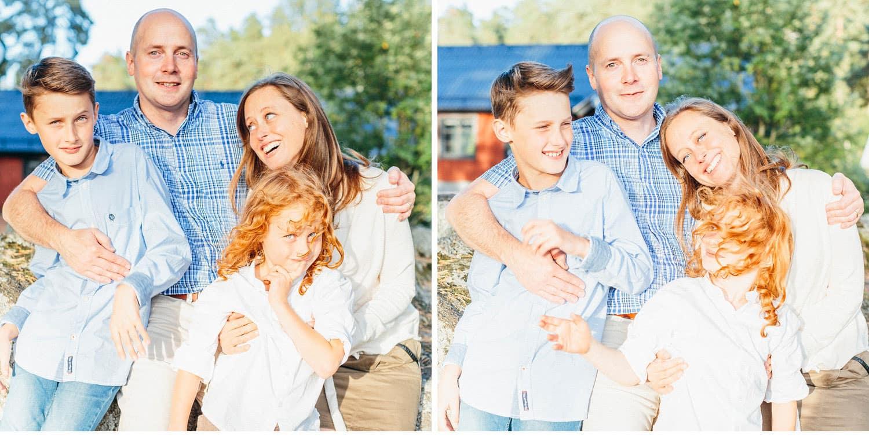 family session uppsala familjefotografering barn sweden kerrouphotography 24 - Loving family portrait, family-session