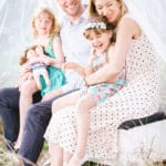 happy family 362x580 150x150 - Birthday girl portrait, family-session
