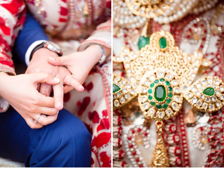 laila yassine mariage wedding fes maroc 45 - Laila & Yassine wedding