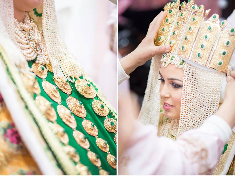 laila yassine mariage wedding fes maroc 55 - Laila & Yassine wedding
