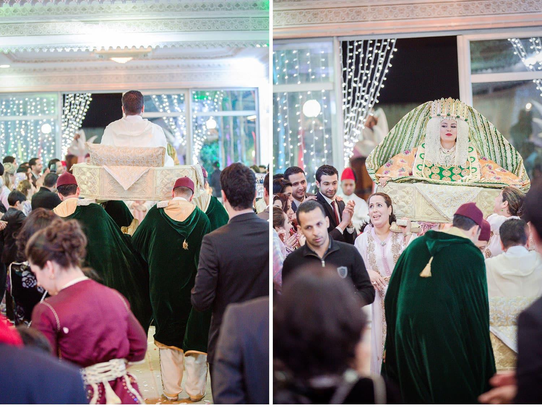 laila yassine mariage wedding fes maroc 60 - Laila & Yassine wedding