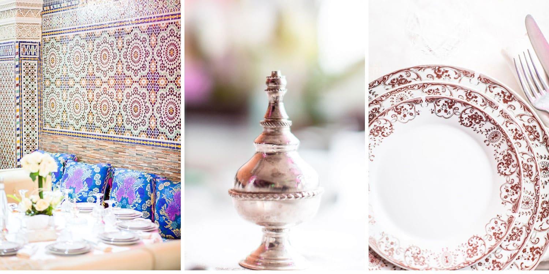 leila yassine 47 - Laila & Yassine wedding