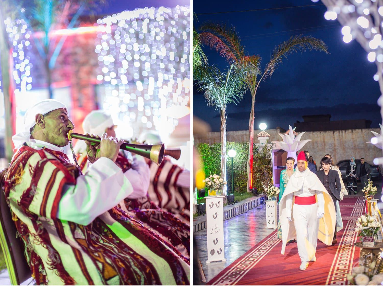 leila yassine 531 - Laila & Yassine wedding