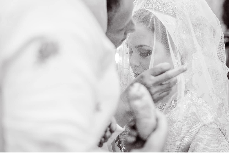 leila yassine 734 - Laila & Yassine wedding