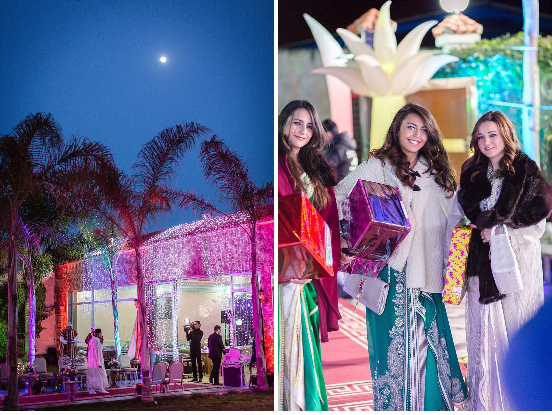 leila yassine 79 - Laila & Yassine wedding