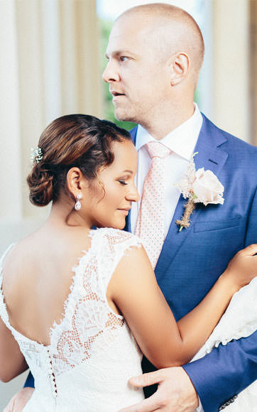 Linnea & Johan Hedberg's Wedding