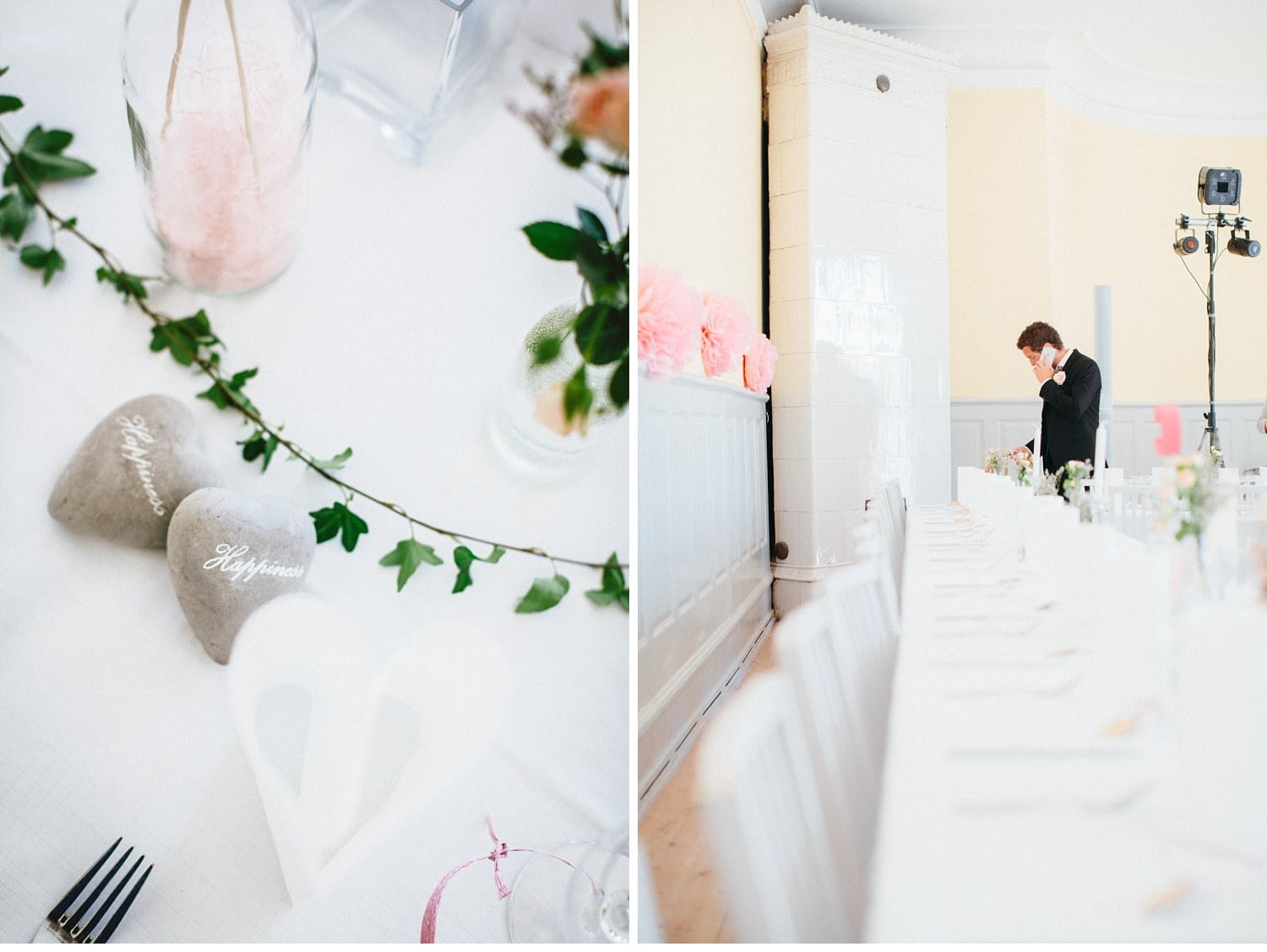 lisa kristoffer brollop uppsala wedding 11 - Lisa & Kristoffer wedding