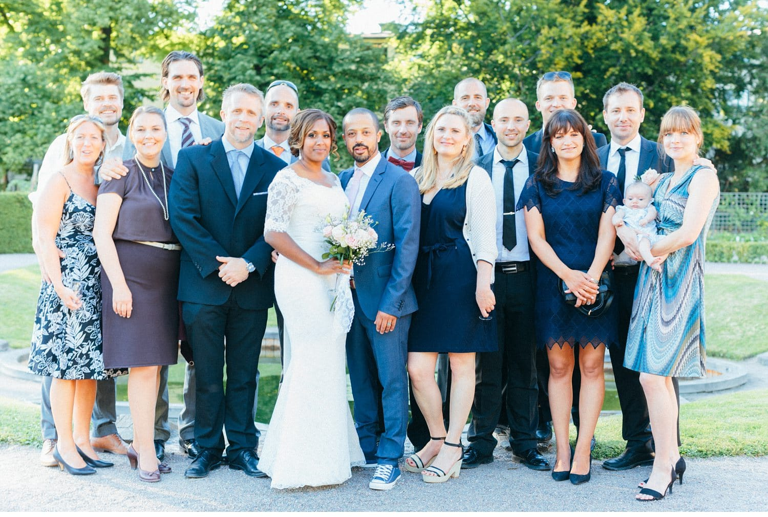 lisa kristoffer brollop uppsala wedding 84 - Lisa & Kristoffer wedding