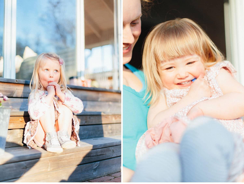 tyra siri 11 - Tyra & Siri portrait, family-session