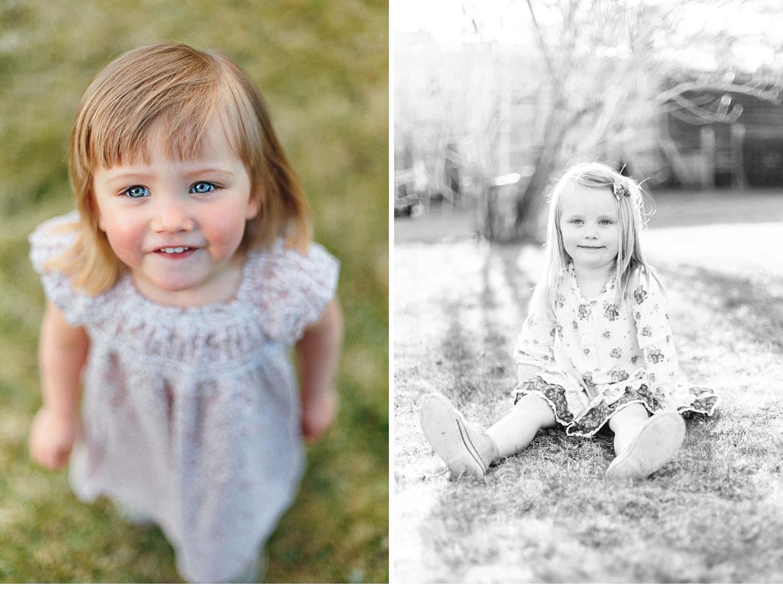 tyra siri 2 - Tyra & Siri portrait, family-session