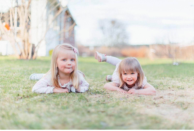 tyra siri 3 - Tyra & Siri portrait, family-session