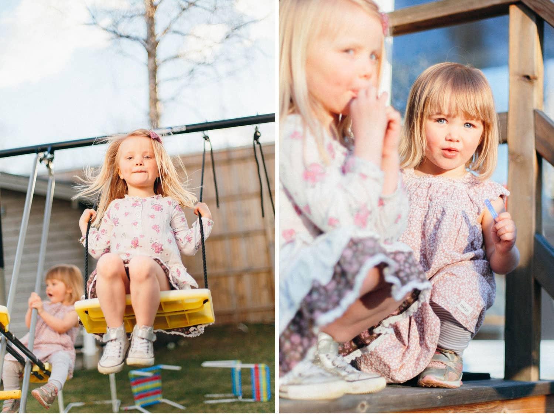 tyra siri 6 - Tyra & Siri portrait, family-session