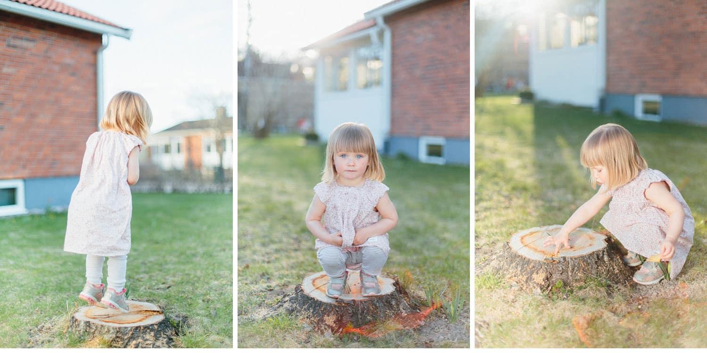 tyra siri 8 - Tyra & Siri portrait, family-session