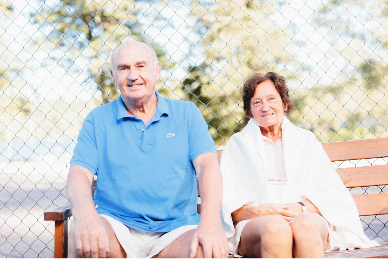 wanda piotr 46 - Wanda & Piotr portrait, family-session