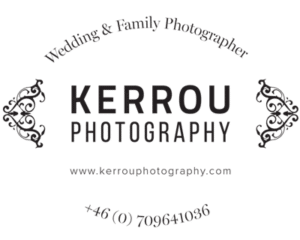Kerrou Photography logga